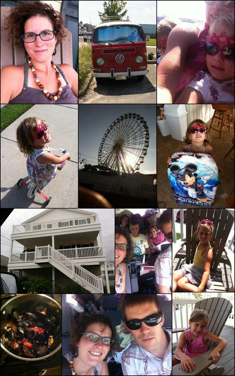Phone Photos August1