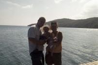 Life on the Carribean